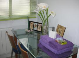 Bed & Breakfast Triana