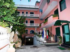 Hotel Sottovento, Sant'Egidio del Monte Albino