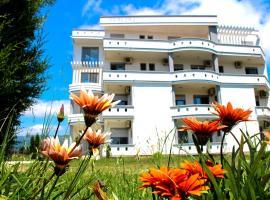 Apartments Perezaj II, Ulcinj
