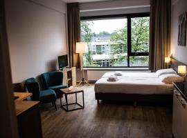 Basic Stay Utrecht, Utrecht