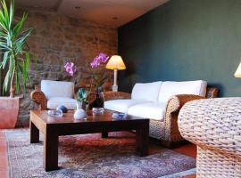 Hotel Rural Nobles de Navarra, Áibar