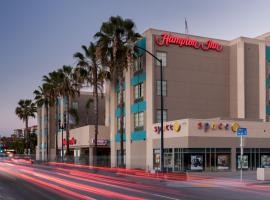 Hampton Inn San Go Downtown 3 Star Hotel This Is A Preferred Property They Provide Excellent Service Great Value And Have Awesome Reviews From