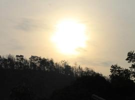 Hazy Hills, Mae Rim