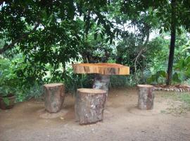 Ellamale Bungalow, Wattegama