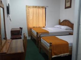 Home Inn Skudai SOHO, Johor Bahru