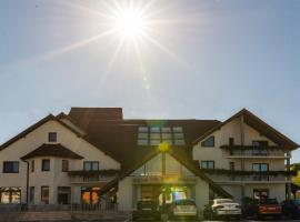 Horeum Boutique Hotel, Sibiu