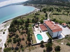 Hotel Lago Di Salda, Gökçe