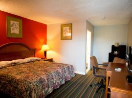 Scottish Inn and Suites, Bensalem