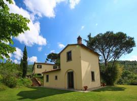 Holiday home La Casina, Cortona
