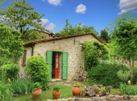 Holiday home Vera 1, Colle Val D'Elsa