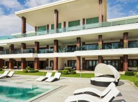 Under the Stars Luxury Apartment, Boracay