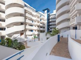 Apartamentos Benalmadena Playa Good Places, Benalmádena