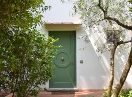 wonderful villa with little pool, Impruneta