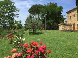 Agriturismo Casallario, Volterra