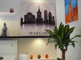 , Varşova