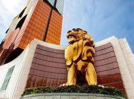 MGM Macau