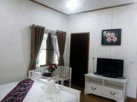 Phuoobfa Resort, Pong Yaeng