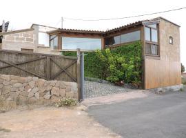 Casa Rural Juan Lu, Güimar