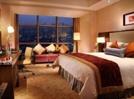 Courtyard By Marriott Shanghai Xujiahui