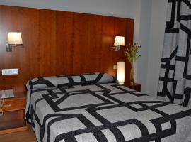 Hotel Jarama, Zamora