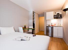 Aparthotel Adagio Access Paris Maisons-Alfort, Maisons-Alfort