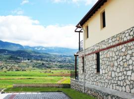 Villa Tlos, Duver