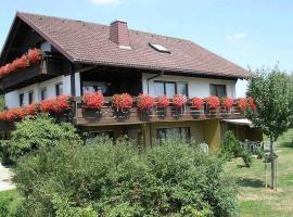 Ferienwohnungen Tröndle im Rosendorf, Weilheim