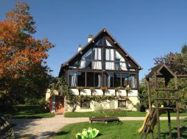 La Maison du Verger, Acquigny