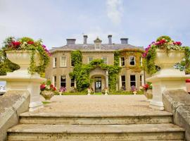 Tinakilly Country House Hotel & Restaurant, Rathnew