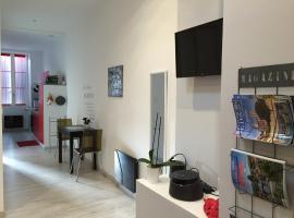 Appartement Fleurette, Nérac