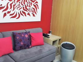 Condo Units at Shell Residences Mall of Asia