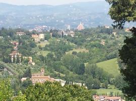 Poggio alla Scaglia, Florença