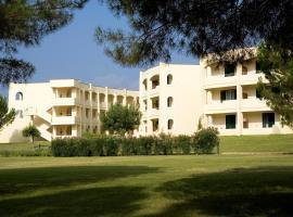 Ti Blu Village Club, Marina di Pisticci