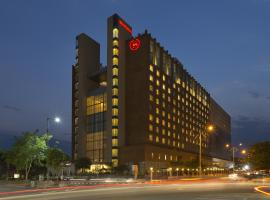 Sheraton Hyderabad Hotel 5 Star This Property Has Agreed To Be Part Of Our Preferred Program Which Groups Together Properties That Stand Out