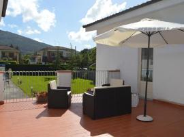 GuestHouse Le terrazze, Lucca