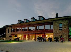 Hotel de Floriana, Molinaseca