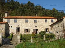Casa Rural de Arrueiro, Arrueiro