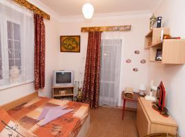 Apartments on Centralnaya street 28b, Bogorodsk