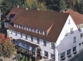 Hotel-Restaurant zum Roeddenberg, Osterode