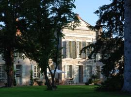 Côté Park & Spa, Givry
