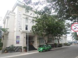 Bach Ngan Hotel, Ba Ria