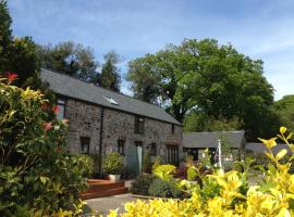 Petrock Holiday Cottages, Newton Saint Petrock