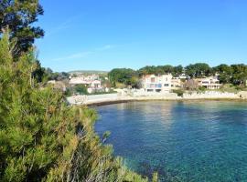 Appartement contemporain près de la mer, Sausset-les-Pins