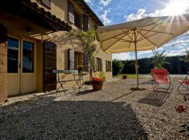 Casa del Camino, Selvazzano Dentro