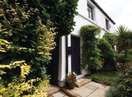 Sophie'S Retreat, Birkenhead