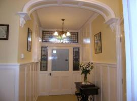 The Magistrates Chambers, Ingleton