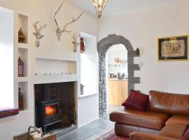 Willow Tree Cottage, Monifieth