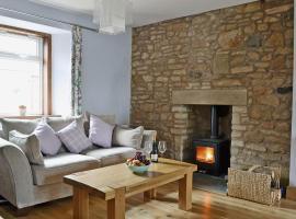 Halyn Cottage, Ceres