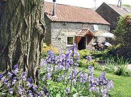 Old Barn Cottage, Levisham