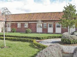 Chestnut Cottage, Kirby Misperton